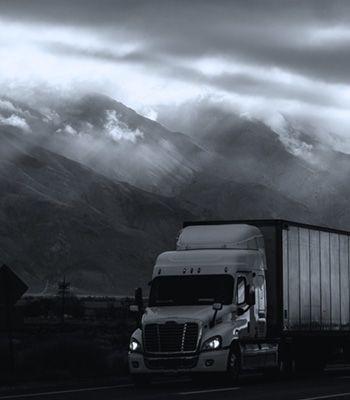 DOT Truck Driver